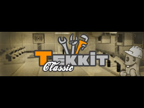 how to make a tekkit server without hamachi 2014