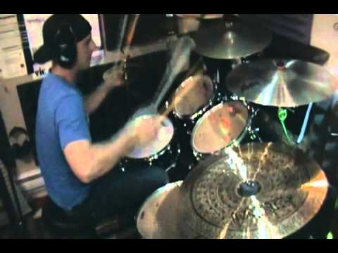 Download Youtube: Cold Driven - The Wicked Side Of Me drums