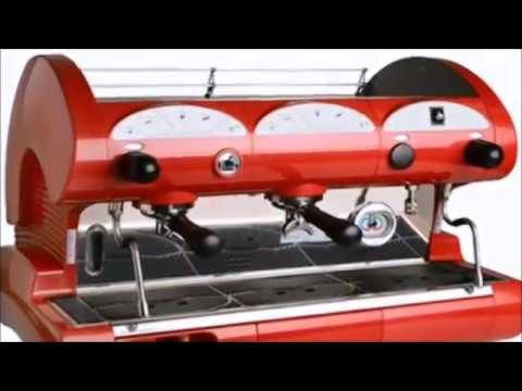 Best commercial espresso machine reviews 2017 - YouTube