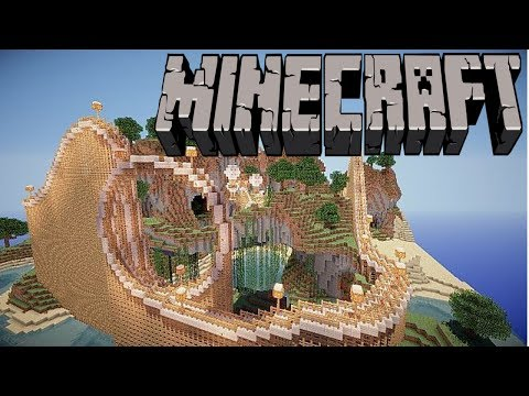 Thumbnail: 2014 Top 5 INSANE Minecraft Roller Coasters! (1.7.9)