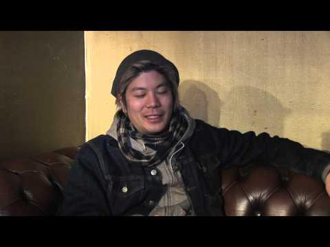 James Iha interview part 1