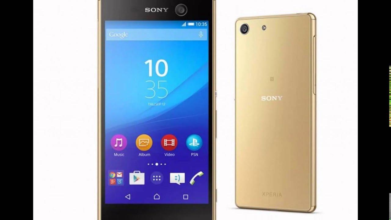 مواصفات و سعر Sony Xperia M5 Dual - موبايل سونى