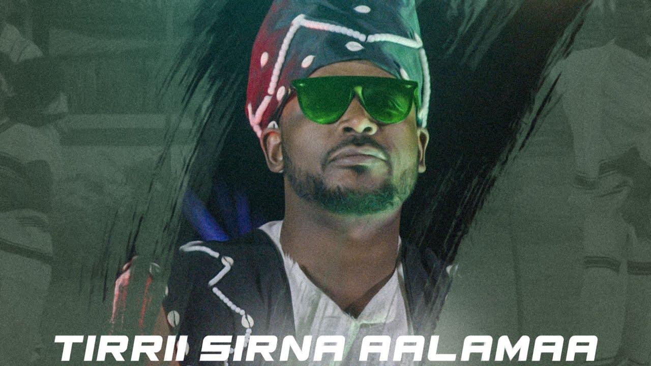 Download Joorji Abbu-Tirrii sirna aalaamaa- New Ethiopian Oromo Music 2021(Official Video)