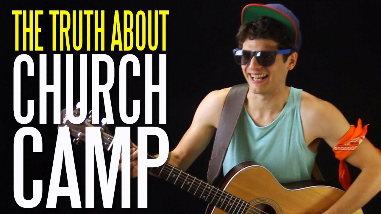 The Truth about Church Camp
