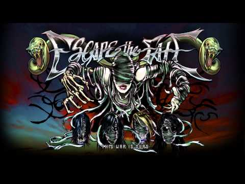 "Escape The Fate - ""On To The Next One""   Stream"