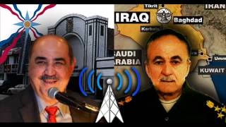 Gen. David W. Barno Interview to AAA Radio Program, by Emmanuel Isho