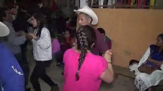 Barrio San Antonio ......Betaza 2018....baile dia principal