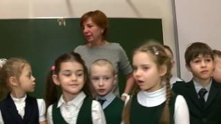 ПЕРВЫЕ УРОКИ ПРОШЛИ В НОВОМ ЗДАНИИ ГИМНАЗИИ 23.01.2017