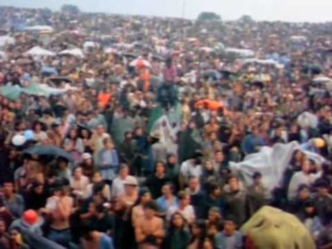Country Joe And The Fish - Love (Woodstock 1969)