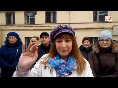 Прогулка по Москве-Допотопной с Галиной Конышевой 30.03 2019