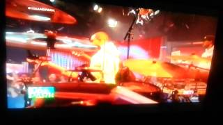 augustalsina performs on 106park