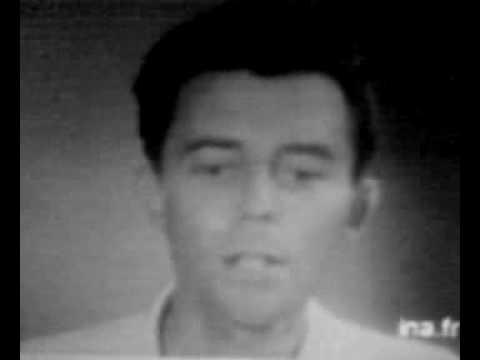 Gérard Philipe  Eté 1959,  Cinépanorama.