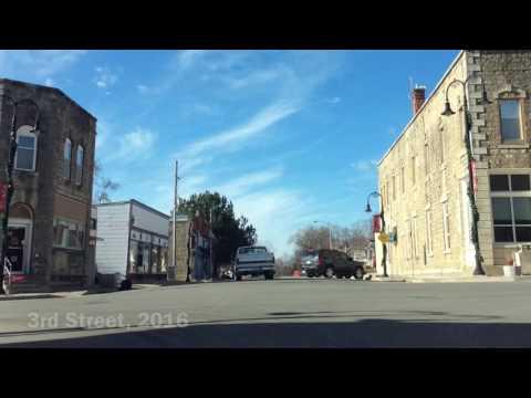 History of Onaga, Kansas