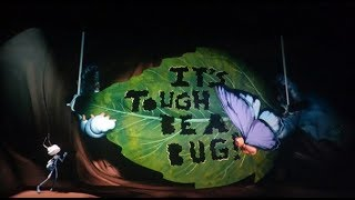 It's Tough to be a Bug FULL 4K EXPERIENCE, 3D AUDIO, Disney Animal Kingdom