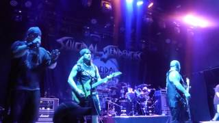 Suicidal Tendencies - Get Your Fight On! (Houston 03.01.17) HD