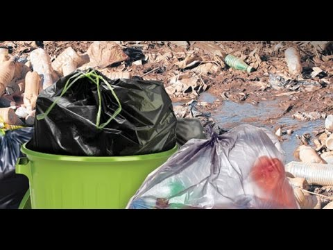 Kenya's ban on plastic bags; what the law means for the environment and consumers