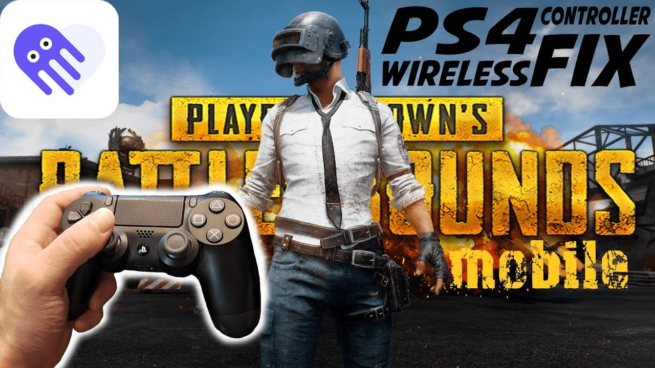 Pubg Mobile Ps4 Controller Input Mapping Fix Use At Your Own Risk - pubg mobile ps4 controller input mapping fix use at your own risk