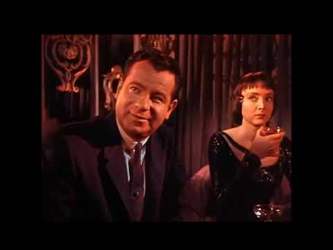Trouble (Colour, from King Creole Movie -  1958)