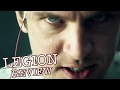 Legion Review - Dan Stevens, Jean Smart, Mackenzie Gray