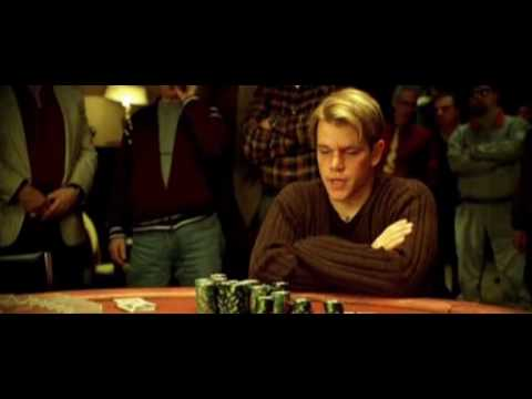 Rounders final poker scene proctor and gamble oxnard