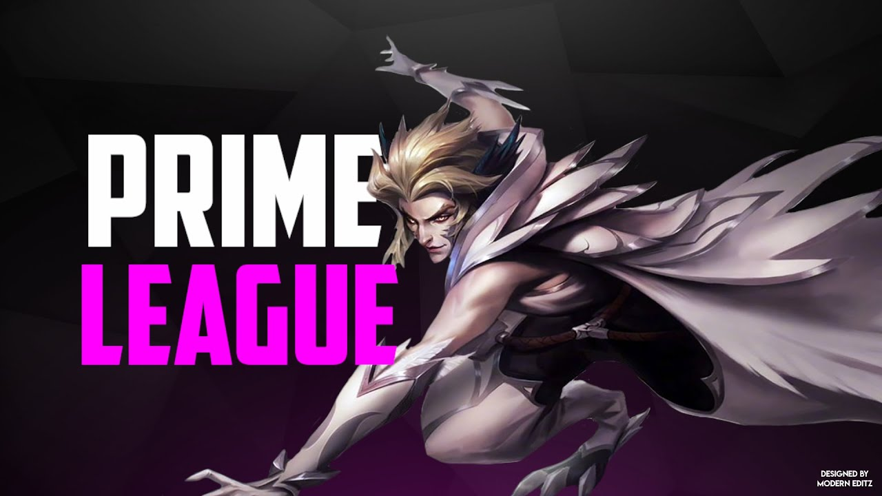 Lol Prime League