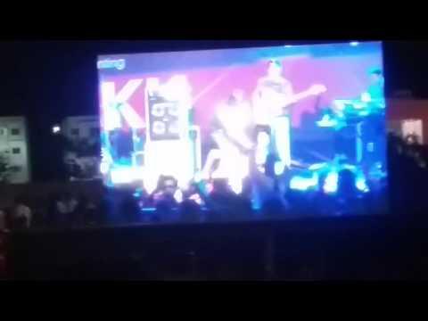 KK Live - Aashayein mile dil ki