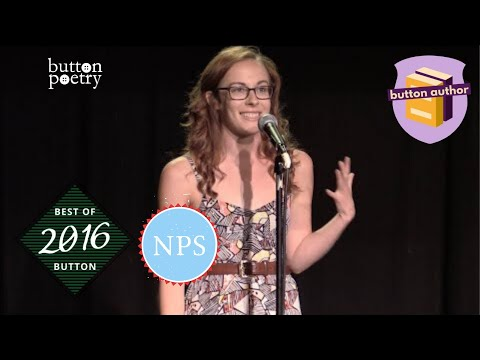 "Brenna Twohy - ""Anxiety: A Ghost Story"" (NPS 2015)"