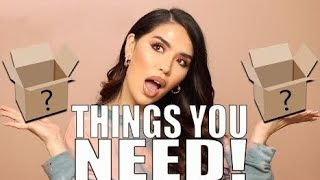 AMAZON ITEMS YOU NEED IN 2020 | iluvsarahii