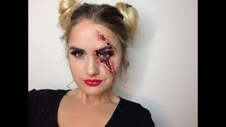 movie makeup tutorial