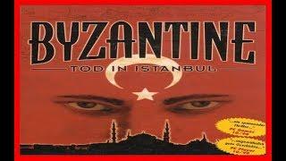 "Byzantine - Tod in Istanbul 1997 PC (Byzantine - The Betrayal) ""Deutsch/German"""