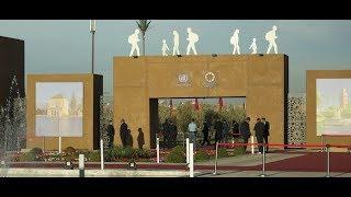 دعوات دولية في مراكش لتنفيذ الاتفاق العالمي للهجرة