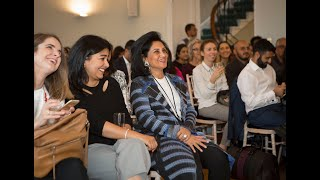 Asia House Bagri Foundation Literature Festival 2018