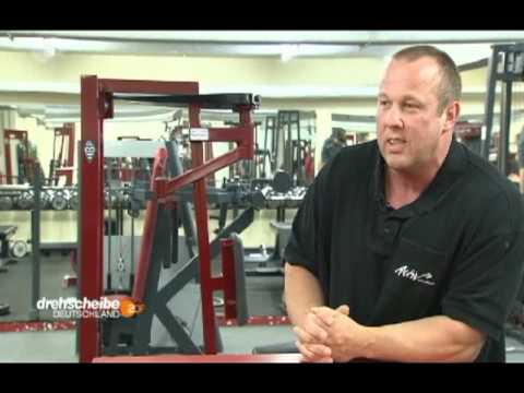 aktiv fitness trier