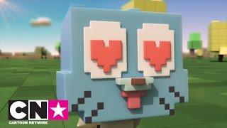 Cartoon Network Pixelado | Varias series | Cartoon Network