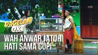 Gambar cover Dagelan OK - Wah Anwar Jadi Jatuh Hati Sama Cupi [28 Januari 2019]