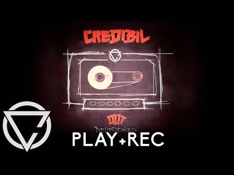 Credibil - PLAY + REC // Deutsches Demotape [Official Credibil]