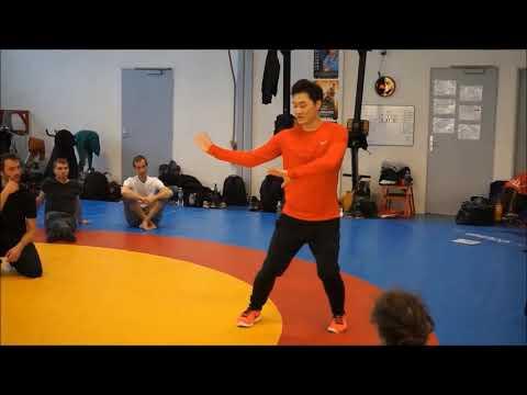 New York Seminar -DK Yoo