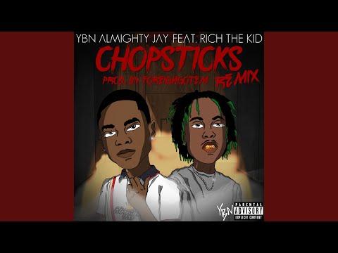 Chopsticks (Remix)