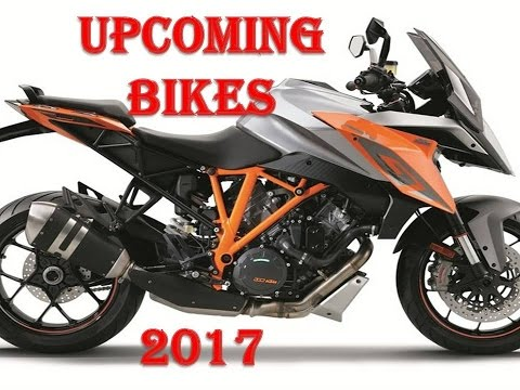 upcoming bikes in india 2017 ! ktm 125 duke ! specification