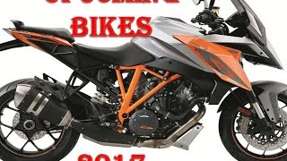 upcoming bikes in india 2017 ! KTM 125 Duke   ! Specification ! reviews! Price