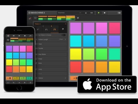 Song Making Apps : imaschine 2 not a review youtube ~ Russianpoet.info Haus und Dekorationen
