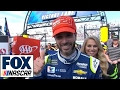 Jimmie Johnson Makes History With 83rd Win | 2017 DOVER | FOX NASCAR