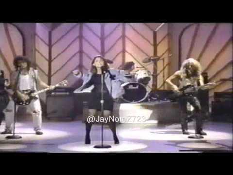 Belinda Carlisle - Heaven Is A Place On Earth (1987 Live)(lyrics in description)(X)