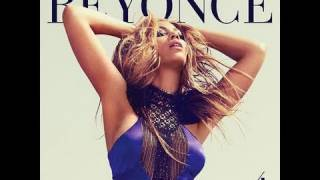 Beyonce 4 Album Review