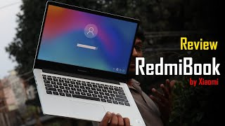 Xiaomi RedmiBook Review - Fast Experience at Low Price ??