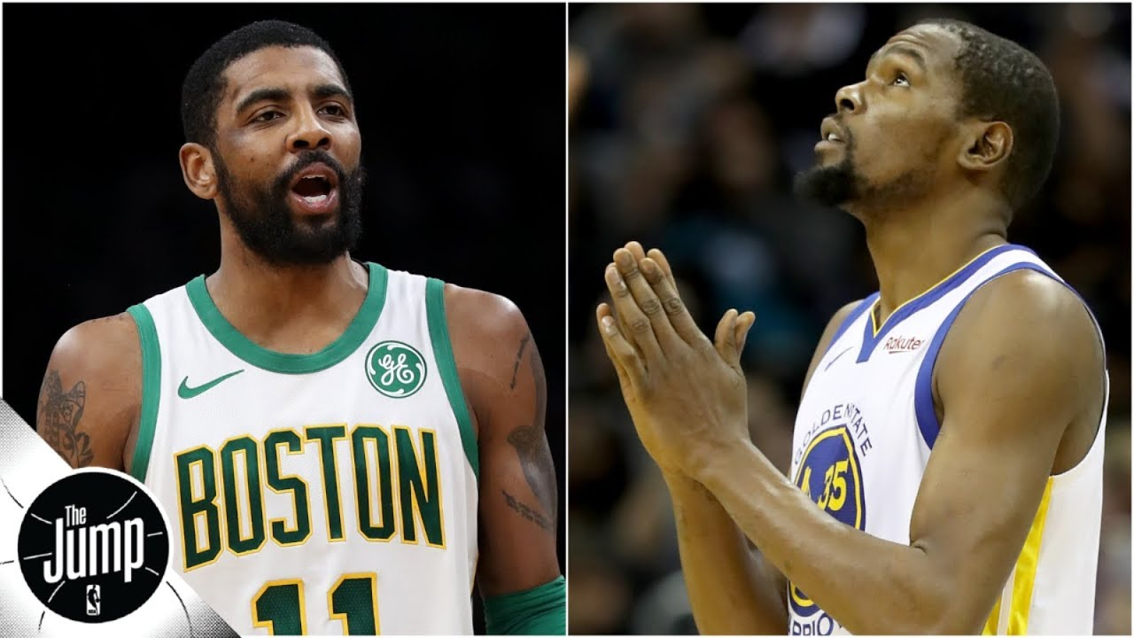 58ee4fbc06c How Kevin Durant could end up on Celtics with Kyrie Irving