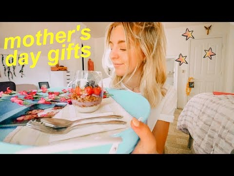 DIY Mother's Day Gifts: Easy and Last Minute!
