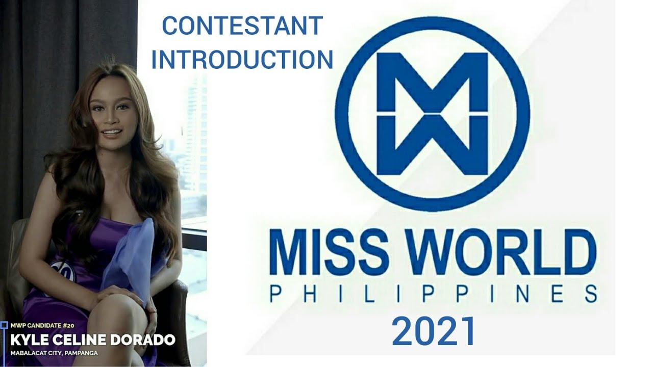 Download MW Ph 2021 Contestant Intro - Kyle Celine Dorado