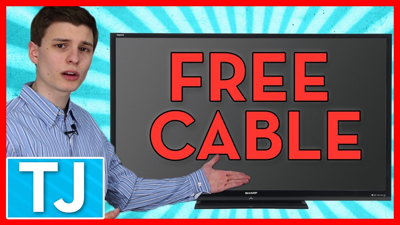 How To Get Free Premium Cable World Wide Youtube Uverse Connections