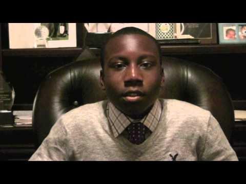 Teen Entrepreneurs - Jordan Williams and Brandon Iverson